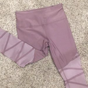 RBX workout leggings